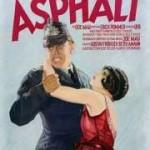 Asphalt (Der Polizeiwachtmeister und die Diamantenelse) de Joe May
