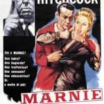 Pas de printemps pour Marnie (Marnie) d'Alfred Hitchcock