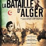 La Bataille d'Alger (La Battaglio di Algeri) de Gillo Pontecorvo (1966)