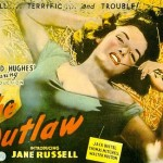 Le Banni (The Outlaw) de Howard Hughes
