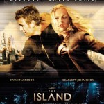 The Island de Michael Bay (2005)