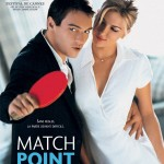 Match Point de Woody Allen (2005)