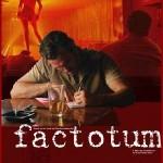Factotum de Bent Hamer (2005)