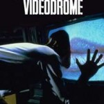 Videodrome de David Cronenberg (1983)