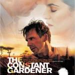 The Constant Gardener de Fernando Meirelles (2005)