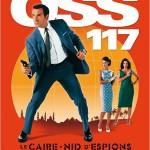 OSS 117 : Le Caire, nid d'espions de Michel Hazanavicius (2006)