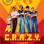 C.R.A.Z.Y de Jean-Marc Vallée (2006)