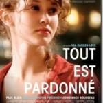 Tout est pardonné de Mia Hansen-Love (2007)