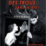 Des trous dans la tête (Brand upon the brain !) de Guy Maddin (2007)