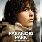 Paranoïd Park de Gus Van Sant (2007)