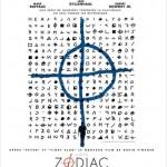 Zodiac de David Fincher (2007)