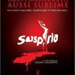 [Suspiria] Interview avec le réalisateur Dario Argento