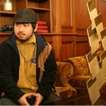 Interview avec le cinéaste japonais Takashi Shimizu