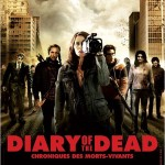 Chronique des morts-vivants (Diary of the dead) de George A. Romero (2007)