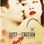 Lust, Caution (Se Jie) d'Ang Lee (2007)