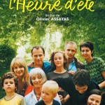 L&#8217;Heure d&#8217;t d&#8217;Olivier Assayas (2008)