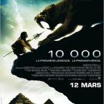 10 000 (10 00 B.C) de Roland Emmerich (2008)