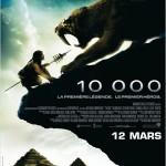 10 000 (10 00 B.C) de Roland Emmerich (2008)