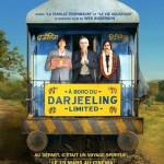 A bord du Darjeeling Limited (The Darjeeling Limited) de Wes Anderson (2008)