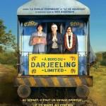 A bord du Darjeeling Limited (The Darjeeling Limited) de Wes Anderson (2008)