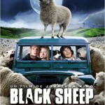 Black Sheep de Jonathan King (2006)