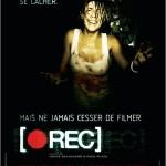 REC. de Jaume Balaguero et Paco Plaza (2007)