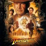 Indiana Jones et le Royaume des Crânes de cristal de Steven Spielberg (2008)