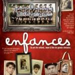 Enfances de Yann Le Gal, Isild le Besco, Joana Hadjithomas et Khalil Joreige, Ismaël Ferroukhi, Corine Garfin, Safy Nebbou (2008)