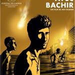 Valse avec Bashir (Waltz with Bashir) d'Ari Folman (2008)