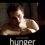 Hunger de Steve McQueen (2008)
