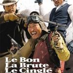 Le Bon, la brute et le cinglé (Joheunnom nabbeunnom isanghannom) de Kim Jee-Woon (2008)