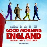 Good Morning England (The Boat that rocked) de Richard Curtis (2009)