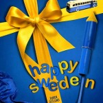 Happy Sweden (De Ofrivilliga) de Ruben stlund (2008)