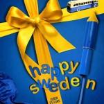 Happy Sweden (De Ofrivilliga) de Ruben Östlund (2008)
