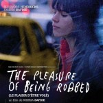 The Pleasure of being robbed de Joshua Safdie (2008)