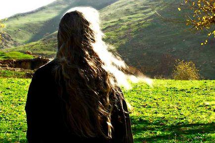 Les Murmures du vent