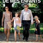 Le Pre de mes enfants de Mia Hansen-Love (2009)