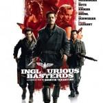 Inglourious Basterds de Quentin Tarantino (2009)