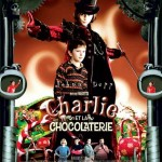 Charlie et la chocolaterie (Charlie and the Chocolate Factory) de Tim Burton (2005)