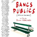 Bancs publics (Versailles Rive Droite) de Bruno Podalyds (2009)