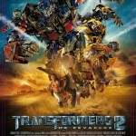 Transformers 2, la revanche (Transformers: Revenge of the Fallen) de Michael Bay (2009)