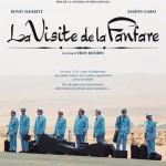 La Visite de la fanfare (Bikur Ha-Tizmoret) d'Eran Kolirin (2007)