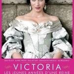Victoria : les jeunes années d'une reine (Young Victoria) de Jean-Marc Vallée (2009)