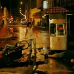 I Don't want to sleep alone (Hei yanquan) de Tsai Ming-liang (2007)