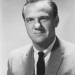 Dcs de l&#8217;acteur amricain Karl Malden (1912 &#8211; 2009)