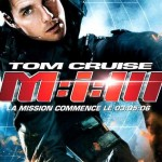 Mission : Impossible III (Mission: Impossible III) de J. J. Abrams (2006)