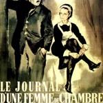 Le Journal d'une femme de chambre de Luis Buñuel (1964)