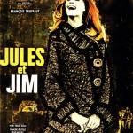 Jules et Jim de François Truffaut (1962)