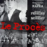 Le Procès (The Trial) d'Orson Welles