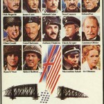 Un Pont trop loin (A Bridge too far) de Richard Attenborough (1977)